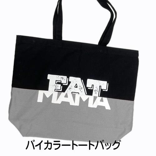 TOTALFAT x BIGMAMA 「WE RUN ON FAITH」グッズセット