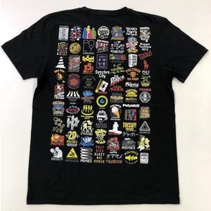 NEWマッシュアップ Tシャツ