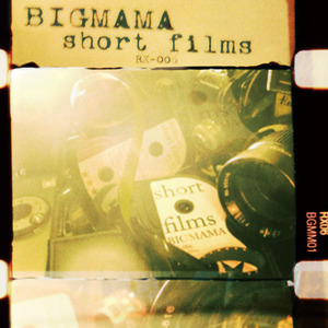 Mini Album「short films」
