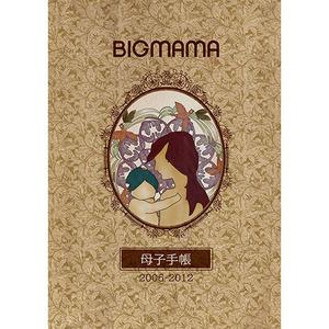 DVD「母子手帳 2006-2012」