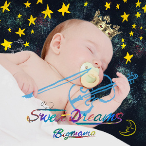 Single「Sweet Dreams」