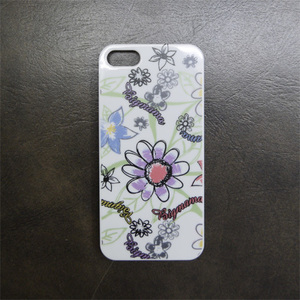 Flower iPhoneケース(iPhone5/5s用)