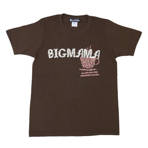 BIGMAMA Cafe & BarTシャツ