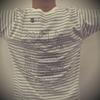 TRANSIT MAMA TOUR Tシャツ(ボーダー)