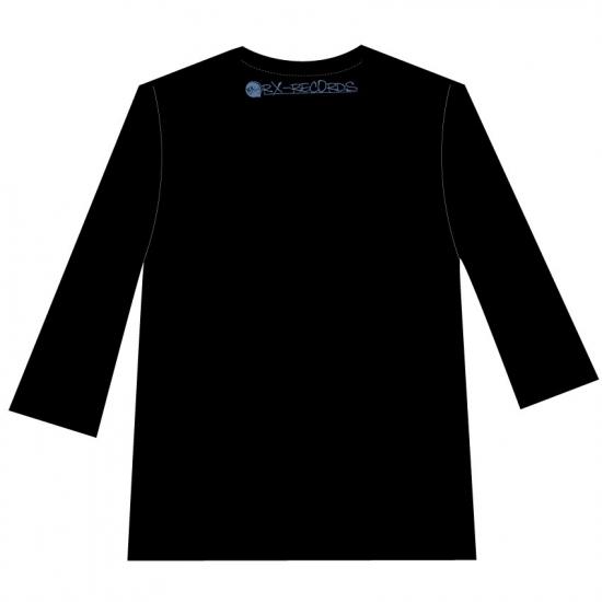 聖なる母 Long-Tシャツ