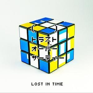 Album「(   )トラスト オーバー サーティー」