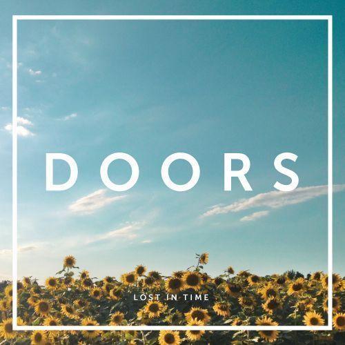 Album「DOORS」
