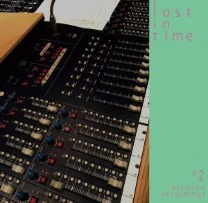 「acoustic recordings #2」