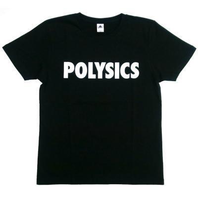 マッシュアップ Tシャツ (ブラック)