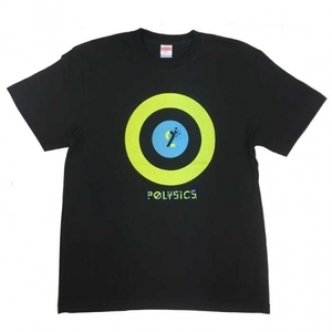 20TH Tシャツ(ブラック)