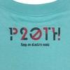 20TH Tシャツ(ミントグリーン)