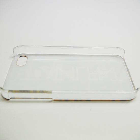 Leopard iPhoneケース(4/4s対応)