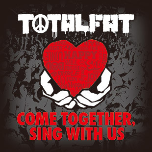 Album「COME TOGETHER, SING WITH US」