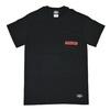 バズーカツアーTシャツ(ブラック)