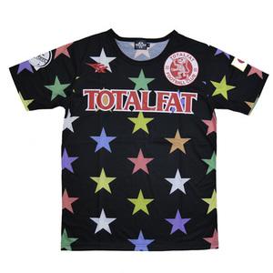 サッカーシャツ2017