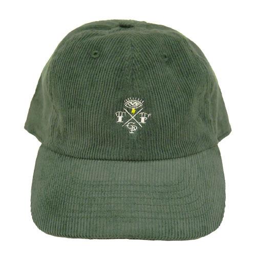 C+P CAP(Green)