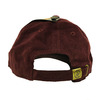 C+P CAP(Burgundy)