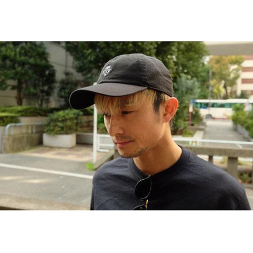 C+P CAP(Black)