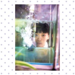 「エンジェルベイビー」レコード12inch 初回盤カラーヴィニール(紫)