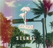 1st Full Album「SIGNAL」