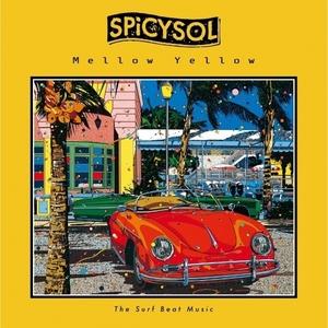アナログ盤「Mellow Yellow」