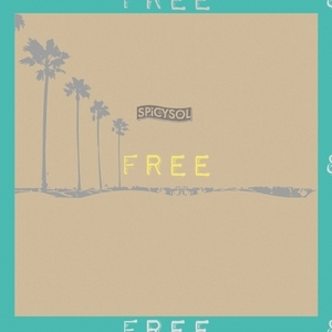 コンセプトEP「FREE - EP」