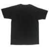 Yap!!! logo Tシャツ(ブラック)