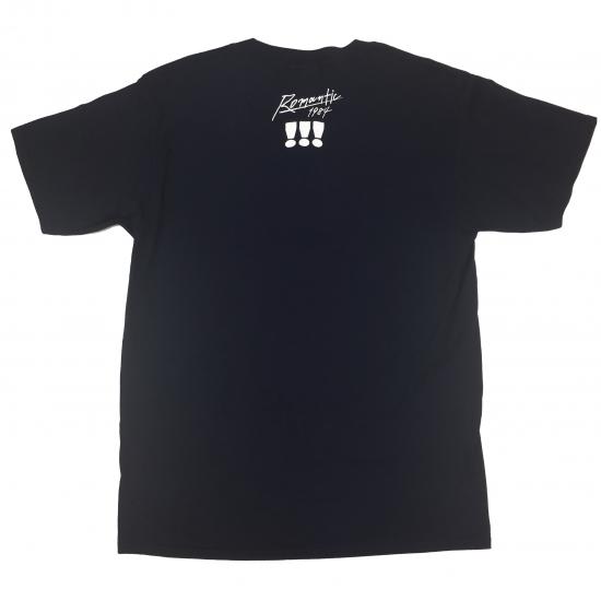 STANDARD LOGO Tシャツ(ネイビー)