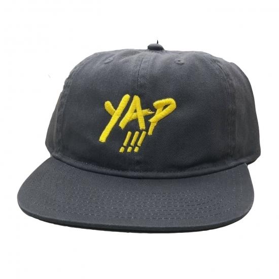 Yap!!!のCap!!!