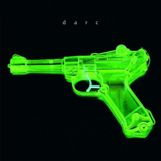Album「darc」