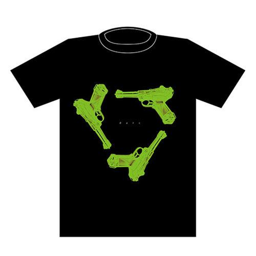 darc Tシャツ