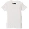 「COPYロゴTシャツ」(白)
