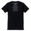 会場限定Tシャツ「十一夜」 (五十嵐隆直筆デザイン)