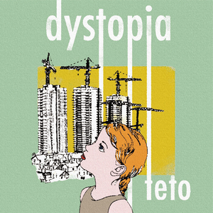 1st Mini Album<dystopia>