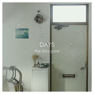 1st mini album「DAYS」