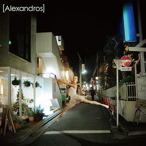 1st Single「city」