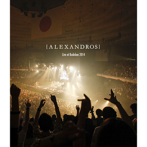 【Blu-ray】【通常盤】 Live at Budokan 2014