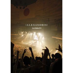 【DVD】【通常盤】 Live at Budokan 2014