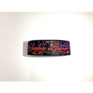 RUBBER BAND(Sleepless in Japan Arena Tour限定)(RED)