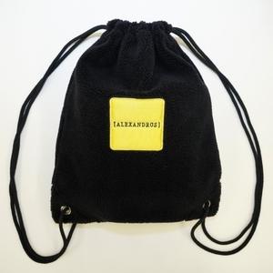 【SPECIAL PRICE】Knapsack (BLACK)