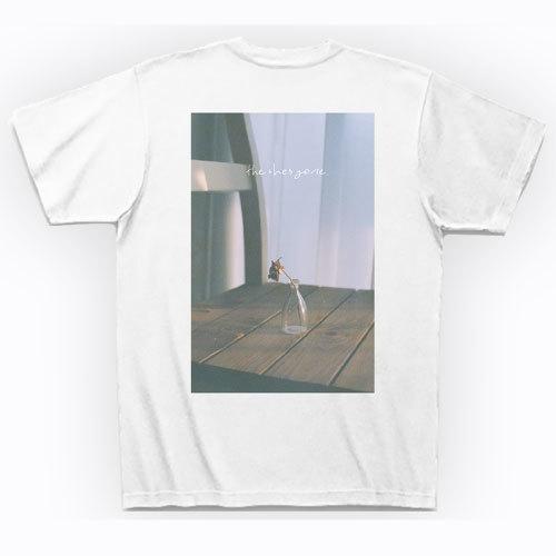 Graphic T-shirt(ホワイト)