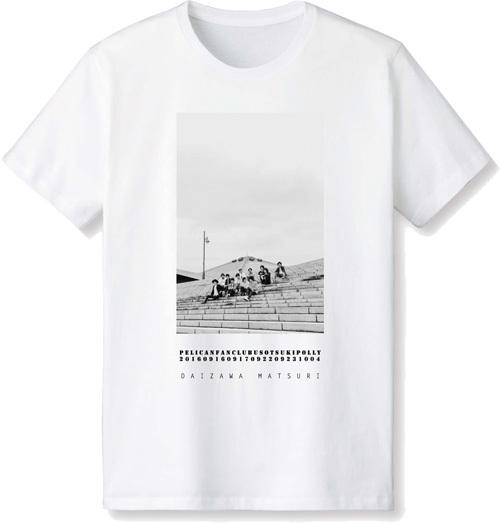 代沢まつり 2016 フォトTシャツ