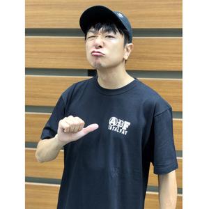 「ASIAN PUNK FOUNDATION」Tシャツ