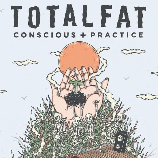 Album 「Conscious+Practice」(通常盤)