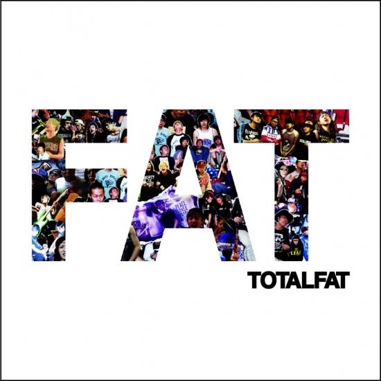 Album「FAT」