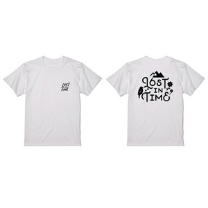 New Logo T-shirt(White)