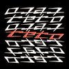 Logo Tee ver.3(ブラック)