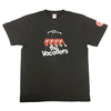 【The Vocoders】Doo-Wop Tシャツ スミ
