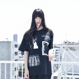 【SPECIAL PRICE】2019 SUMMER TEE (BLACK)