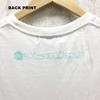 愛とハリネズミTシャツ(ナチュラル)